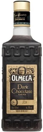 "Текила ""Olmeca"" Dark Chocolate, 0.7 л"