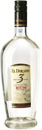 Ром El Dorado 3 Years Old Cask Aged, 0.7 л