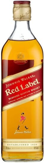 """Red Label"", 0.7 л"