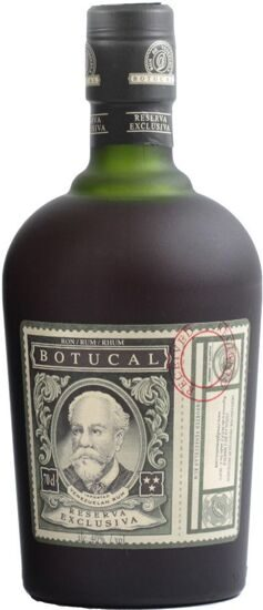 Ром Botucal Reserva Exclusiva 0.7 л